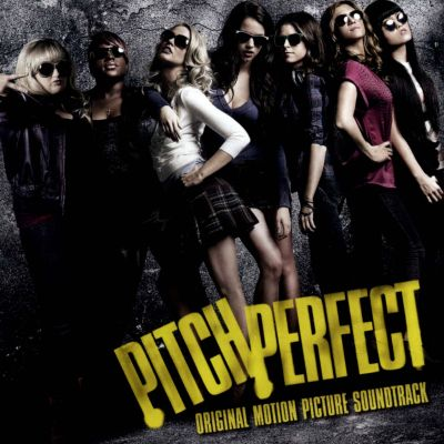 Pitch perfect [sound recording]