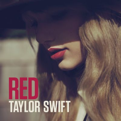 Red / Taylor Swift.