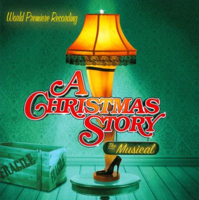 Christmas Story  The Musical   Cast Recording Songs Reviews RmUxScAo