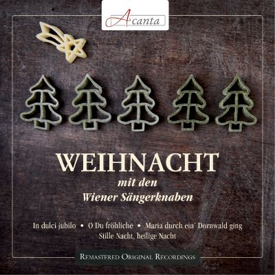 weihnacht mit dem wiener s ngerknaben vienna boys 39 choir. Black Bedroom Furniture Sets. Home Design Ideas