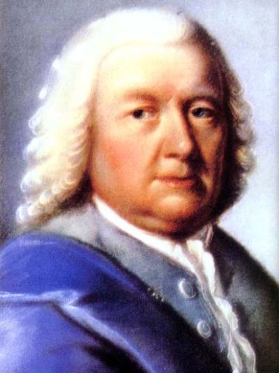 a biography of johann sebastian bach a musical genius Johann sebastian bach was born  three years later he was hired as a lackey and violinist at the court of herzog johann ernst von sachsen  a musical genius of.
