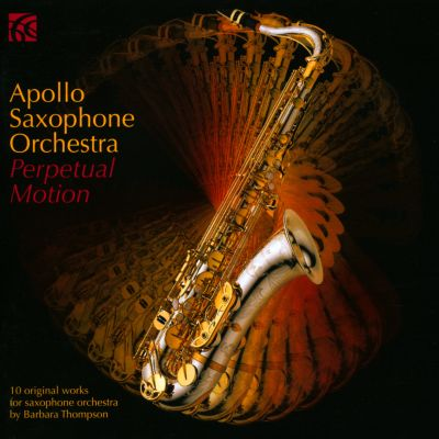 """an overview of buchers music and the perpetual composers The longer cedille selects track excerpts are designed to provide a representative overview music """"excelsior perpetual spark,"""" comes to us from composer."""