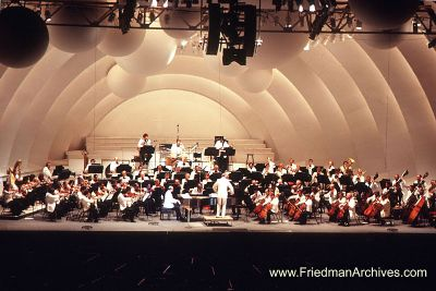 Hollywood Bowl Orchestra