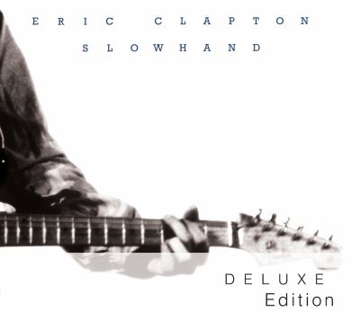 slowhand deluxe edition eric clapton release