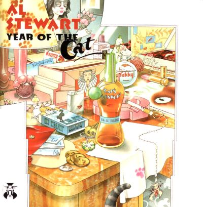Al Stewart Sampler From The Album