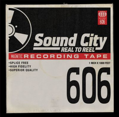 Sound City [sound recording]