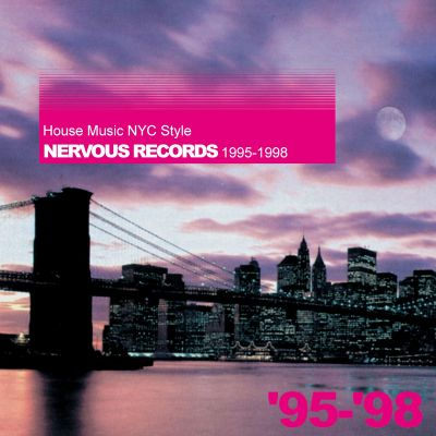 house music nyc style nervous records 1999 2003 various