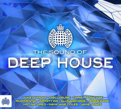The sound of deep house various artists songs reviews for Best deep house music albums