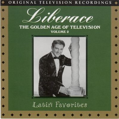 Golden Age of Television, Vol. 2: Latin Favorites