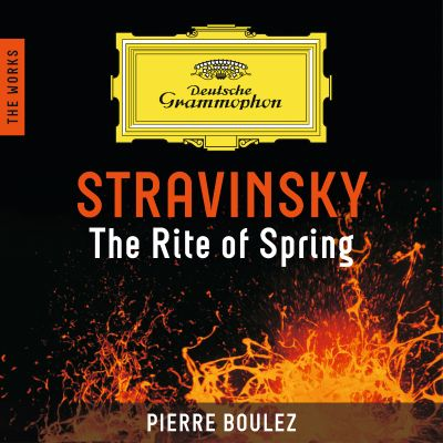 the rite of spring a review When you look at the growing catalogue of key russian works recorded by the kirov orchestra and valery gergiev, sooner or later you realise that there's a key work.