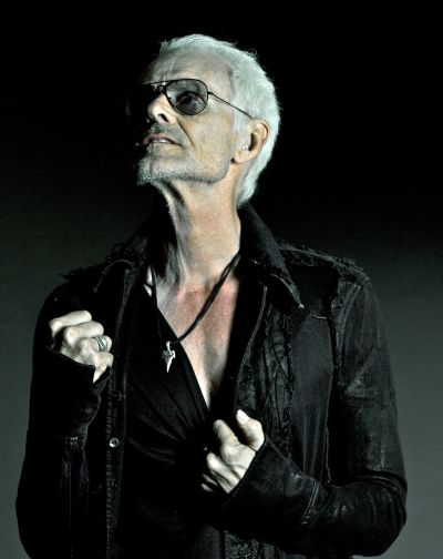 michael des barres-the_key_to_the universe