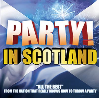 Party! In Scotland