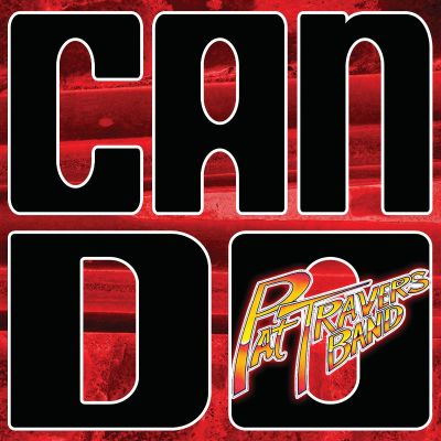 Can do / Pat Travers Band.