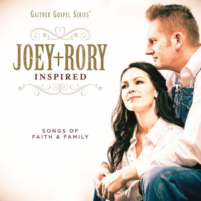 Joey + Rory inspired [sound recording]