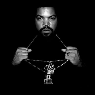 ice cube nobody wants to die