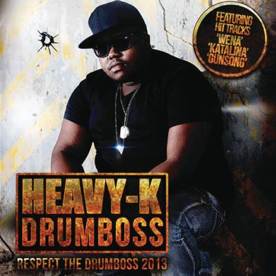 Respect the Drumboss 2013