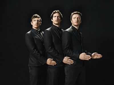 The Lonely Island Biography Albums Streaming Links