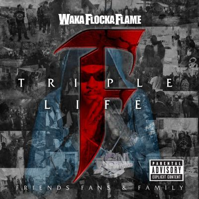 Triple F Life: Friends, Fans & Family [Deluxe Version]