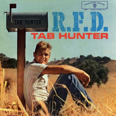 R.F.D. Tab Hunter - Tab Hunter | Songs, Reviews, Credits ... Tab Hunter Partner