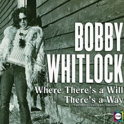 Where There's a Will There's a Way: The ABC-Dunhill Recordings