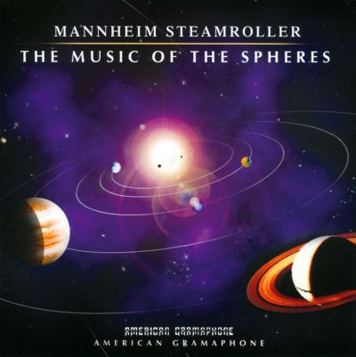The Music of the Spheres - Mannheim Steamroller | Songs ...
