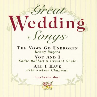 Great Wedding Songs - Various Artists | Songs, Reviews, Credits