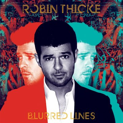 Blurred lines [sound recording]
