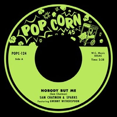 Nobody But Me/Nobody's Gonna Hurt You