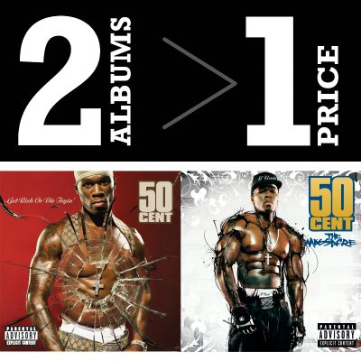 50 cent get rich or die tryin album free download mp3