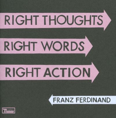 Right thoughts, right words, right action [sound recording]
