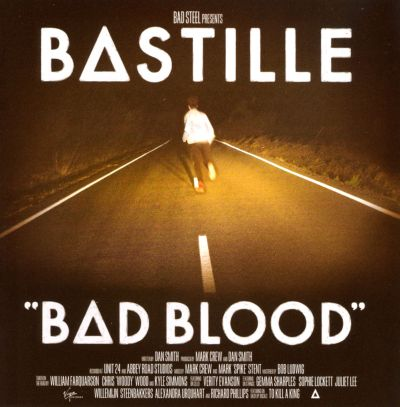 """Bad blood"" [sound recording]"