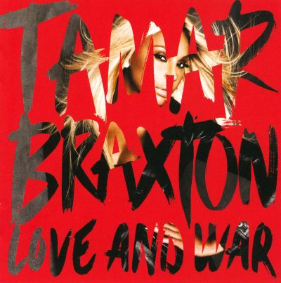Love and war [sound recording]