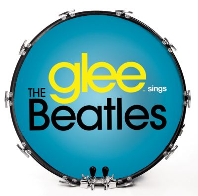 Glee sings the Beatles.