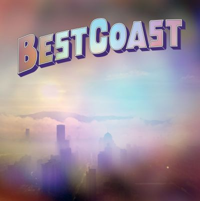 Fade away / Best Coast.