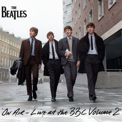 Live at the BBC. Volume 2, On air / The Beatles.