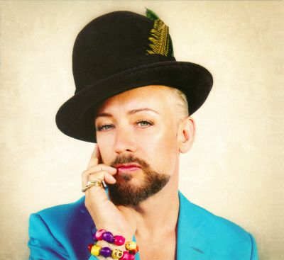 This is what I do / Boy George.