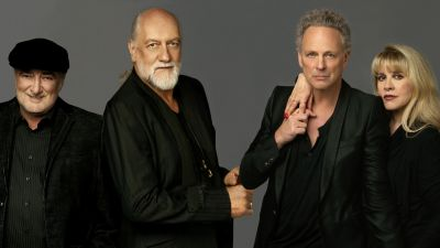 Fleetwood Mac | Music Biography, Credits and Discography | AllMusic