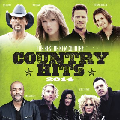 Country Hits 2014