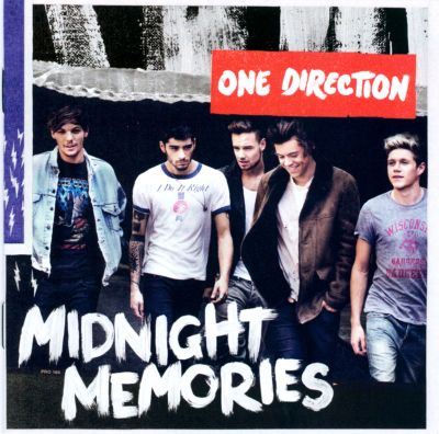 Midnight memories [sound recording]