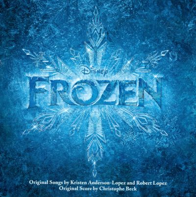 Frozen [sound recording]