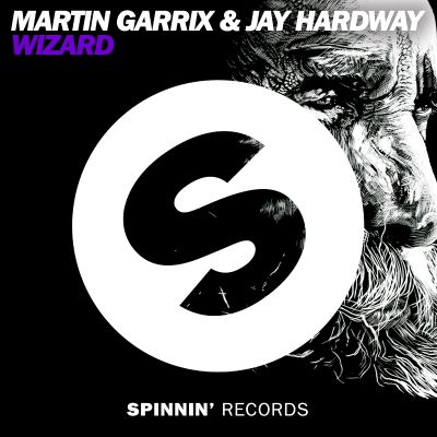 Martin Garrix Wizard Stream or buy on