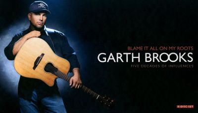Garth Brooks - Learning To Live Again
