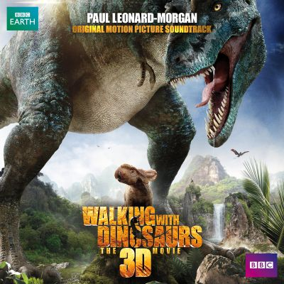 Walking With Dinosaurs soundtrack from , composed by Benjamin Bartlett. Released by BBC Records in (WMSF ) containing music from Walking with Dinosaurs ().