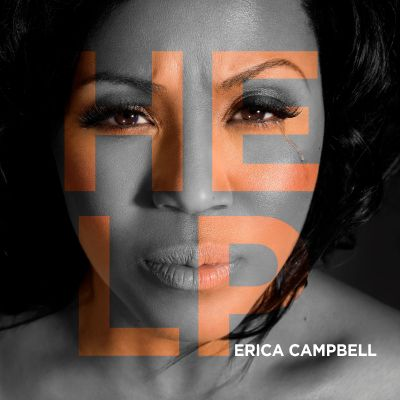 Help / Erica Campbell.