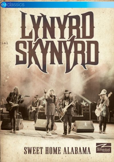Sweet Home Alabama - Live at the Rockpalast