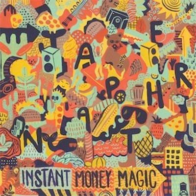Instant Money Magic