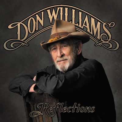 Reflections / Don Williams