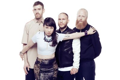 Little Dragon Biography Albums Streaming Links Allmusic