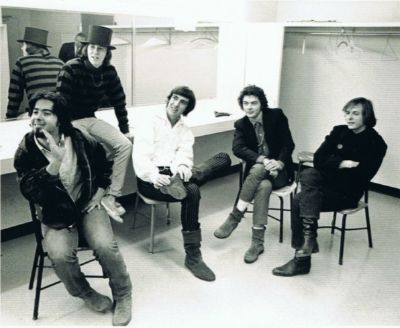 the 13th floor elevators biography albums streaming