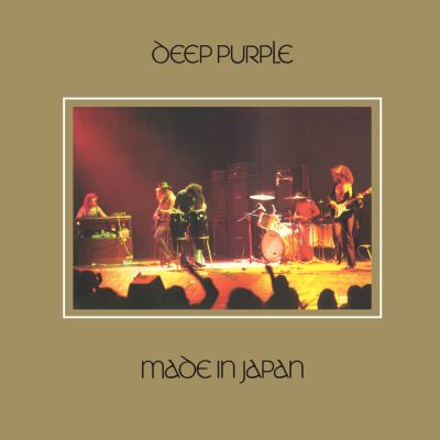 Made in Japan [Deluxe Edition]